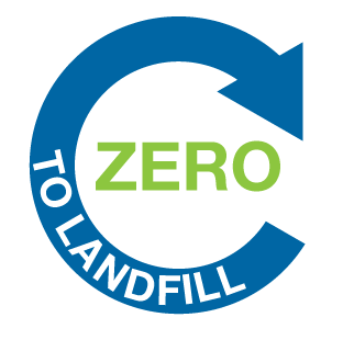 zeo to landfill