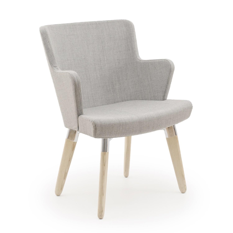 Heydon Fully Upholstered Armchair