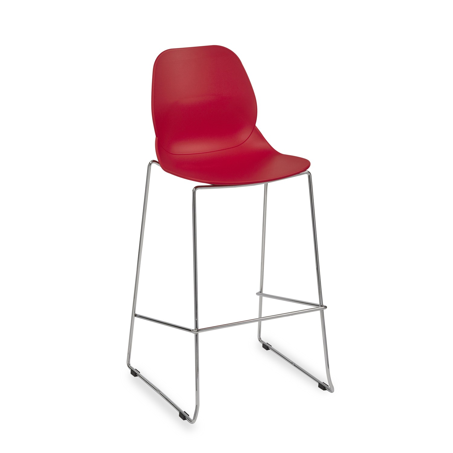 Lingwood Chair, High Stool