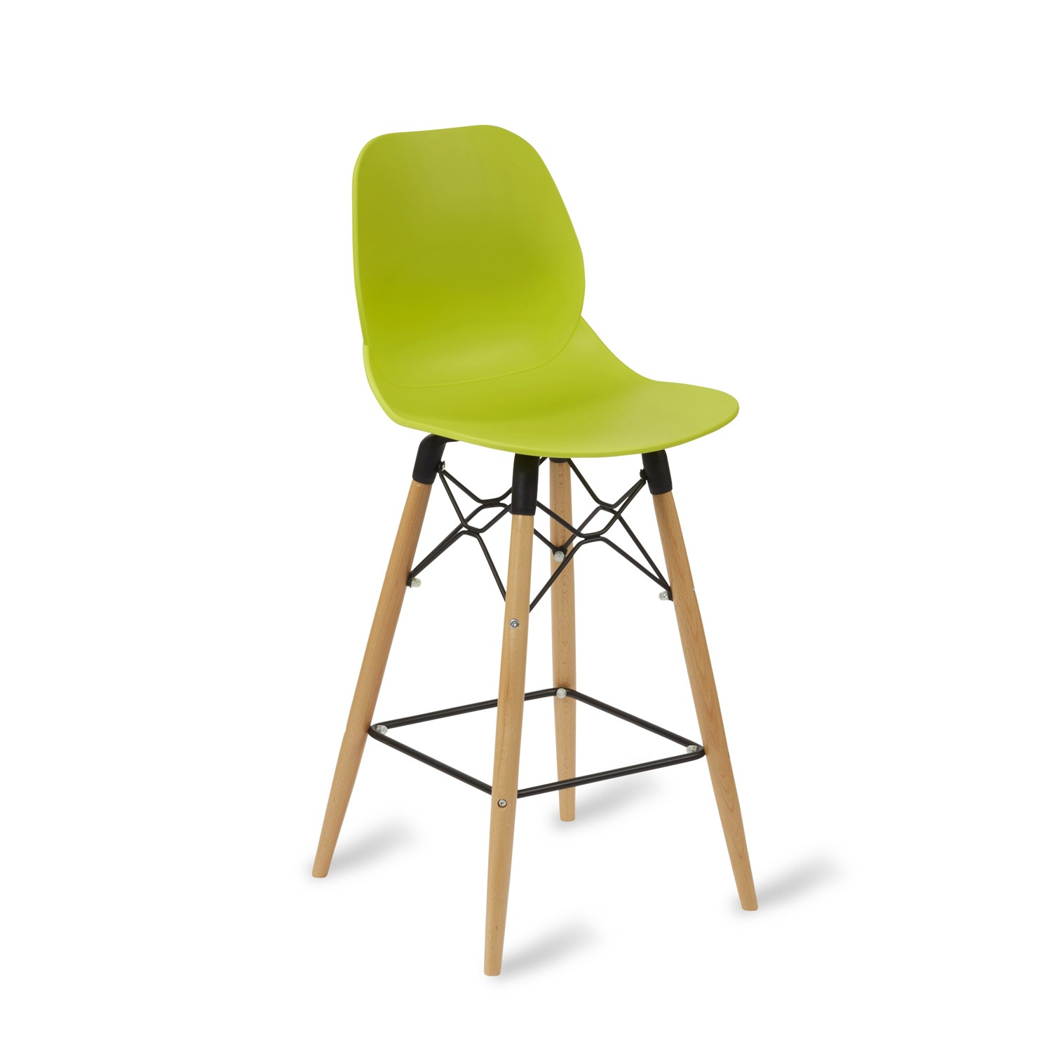 Lingwood Chair, Mid Height Stool