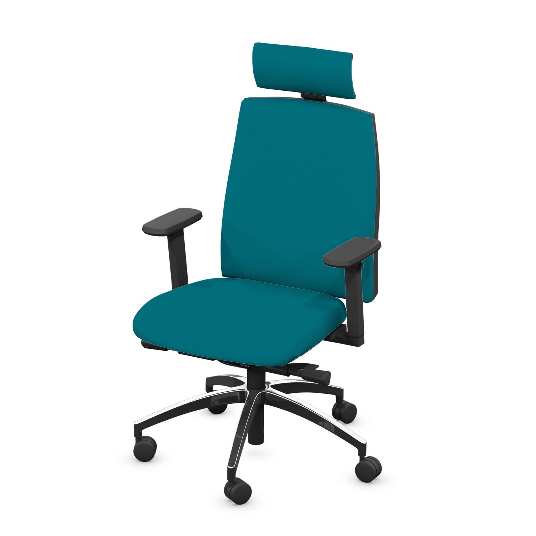 Ranworth Upholstered Back Chair