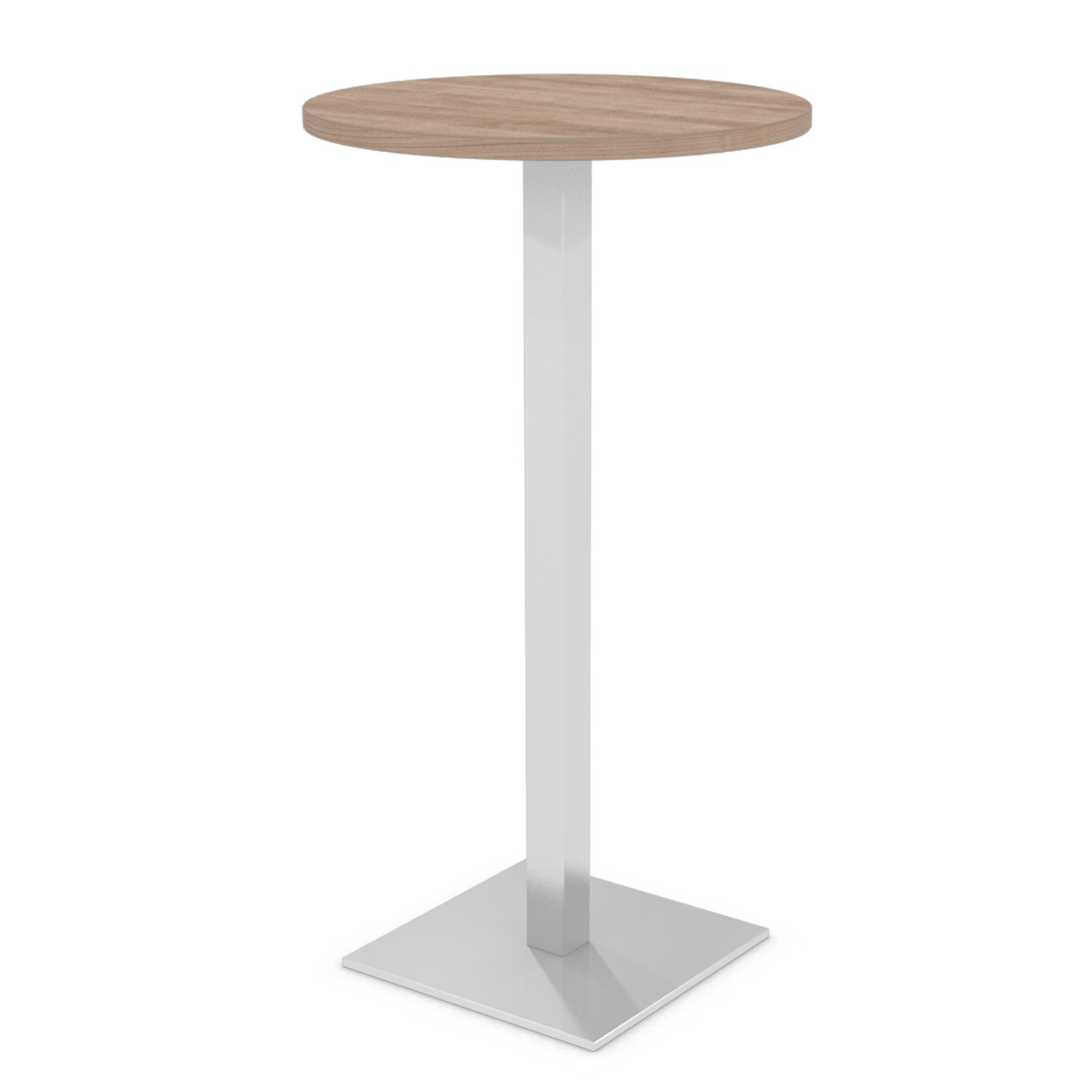 Elect Poseur Table Round