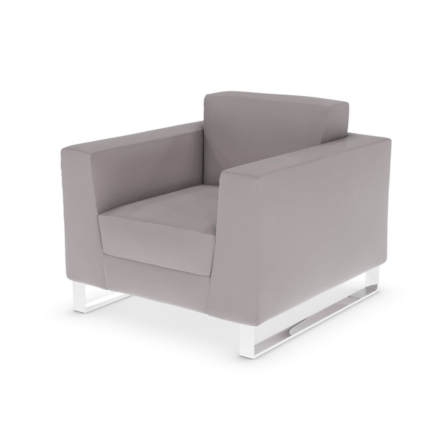 Soft Seating Azur Chair