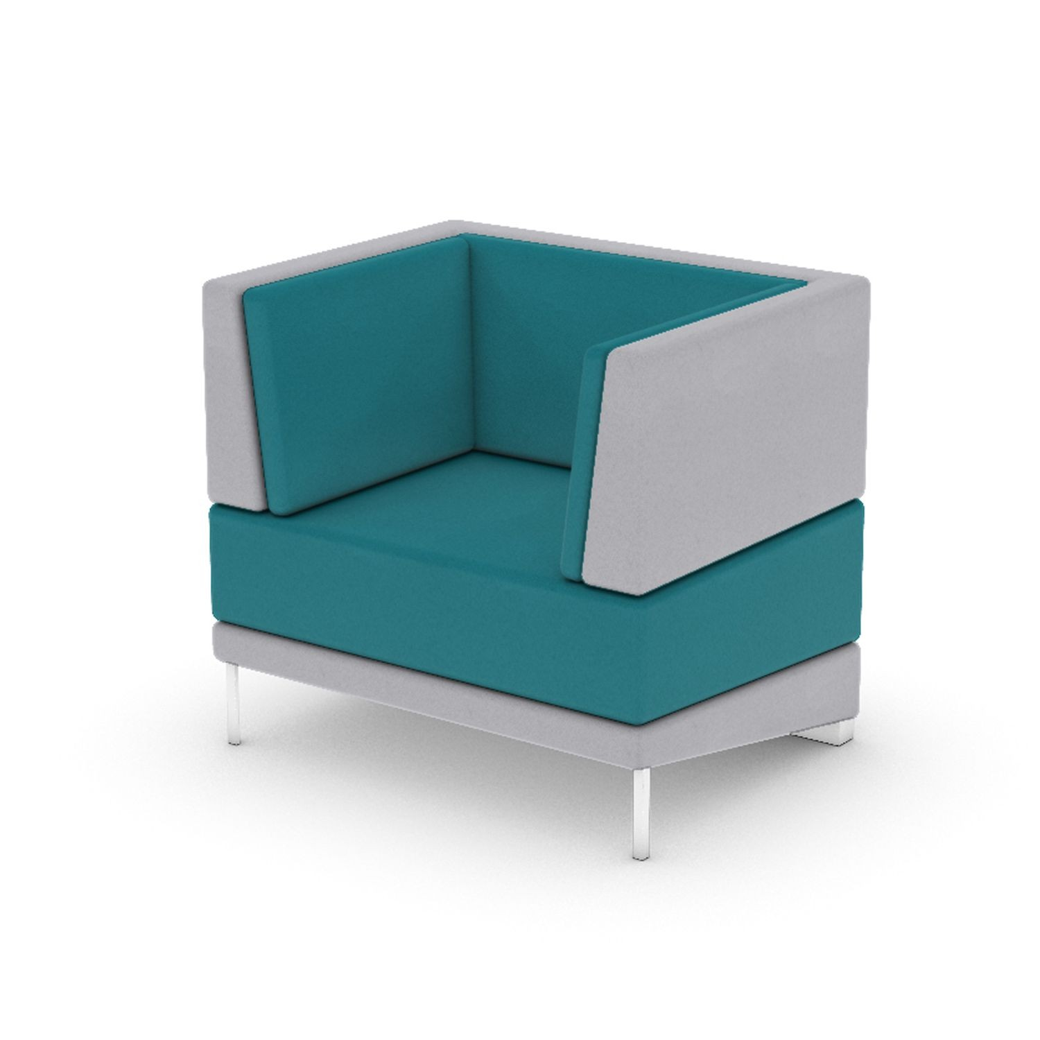 Soft Seating Mount Chair