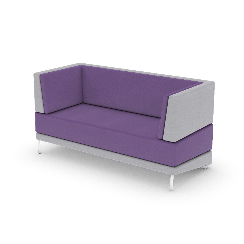 Soft Seating Mount Sofa