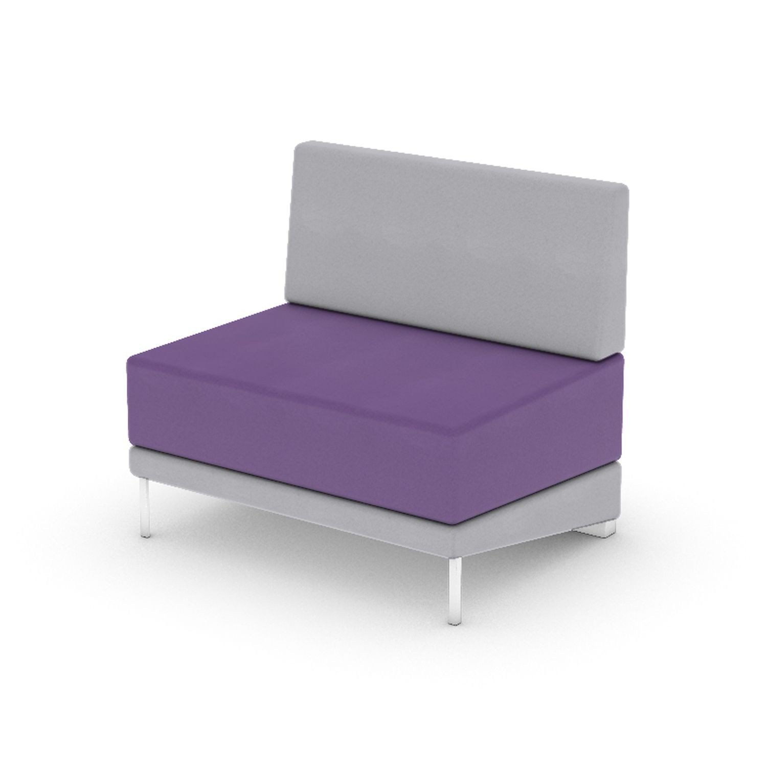 Soft Seating Mount Small Seating Unit