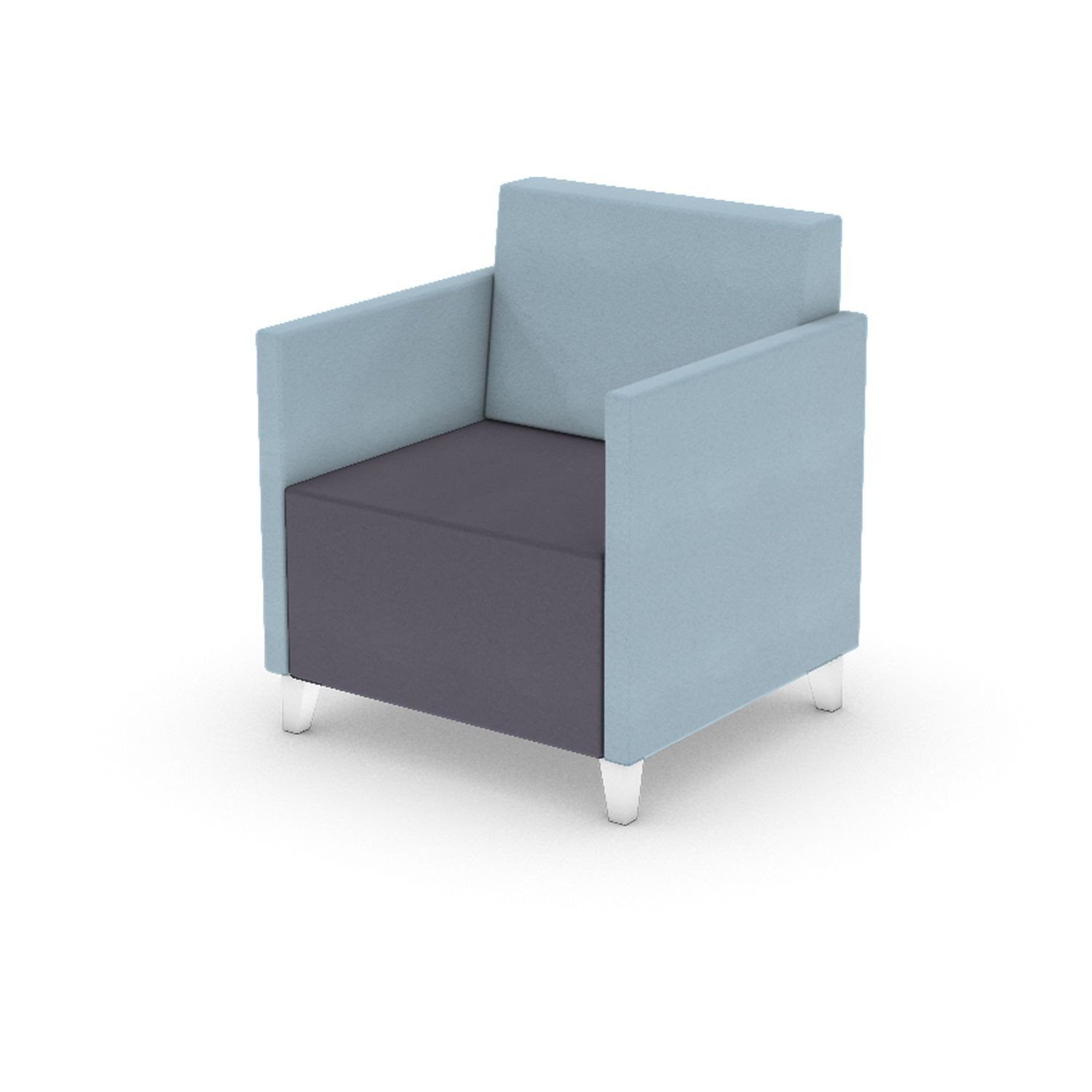 Soft Seating Rapid Chair