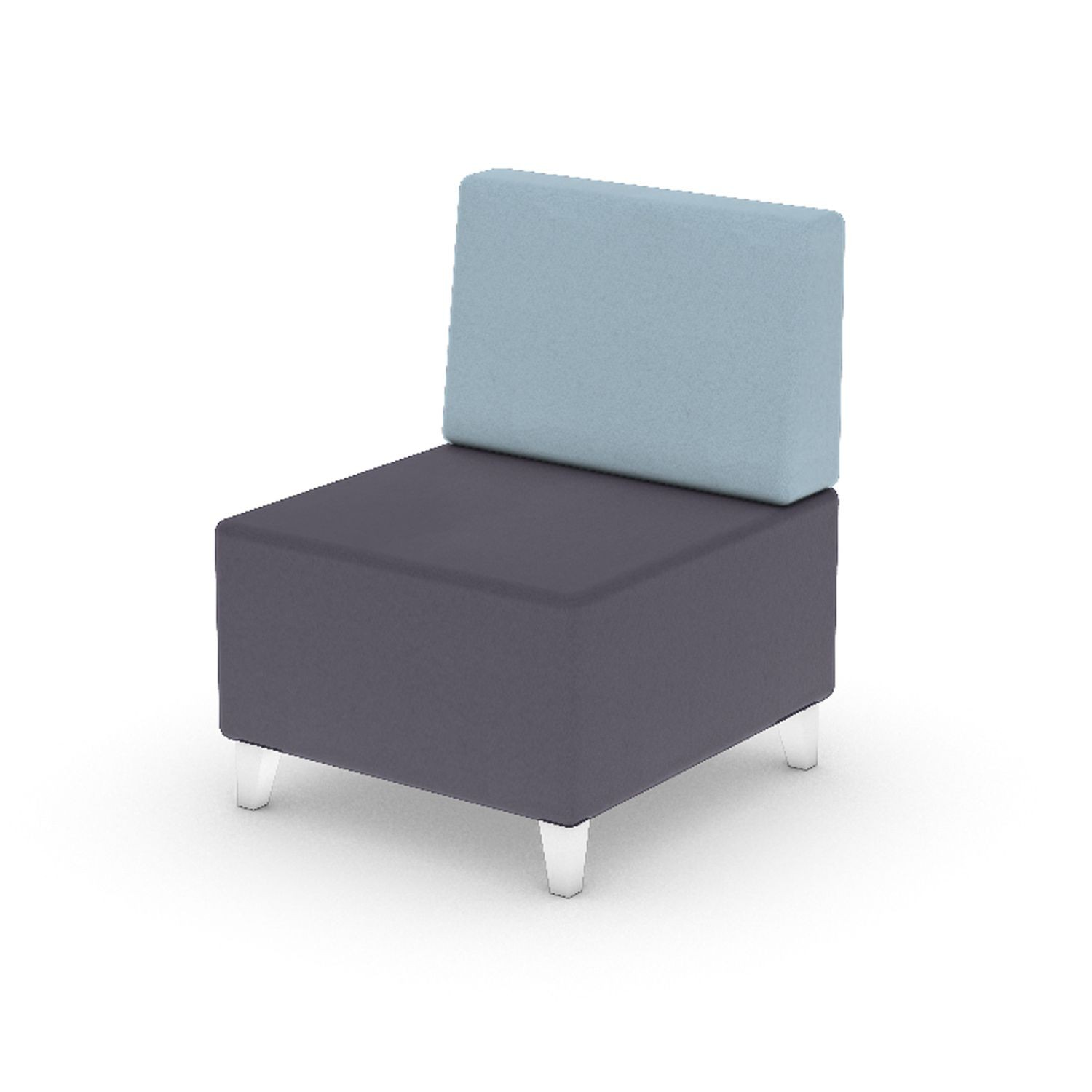 Soft Seating Rapid Small Stool
