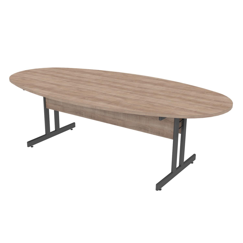 BoardRoom Table Oval