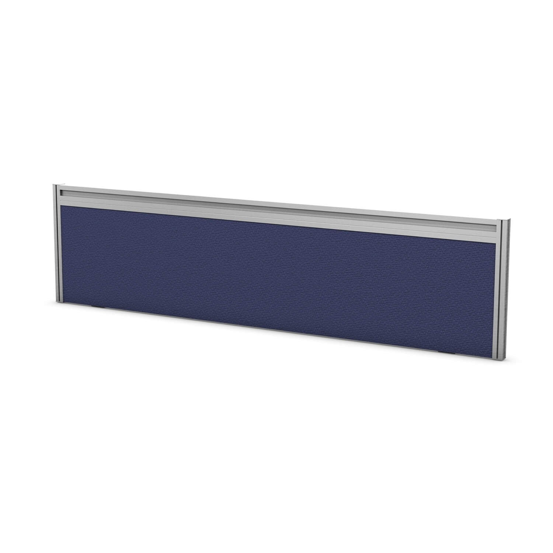 Executive Single Toolbar Screen (380mm H)