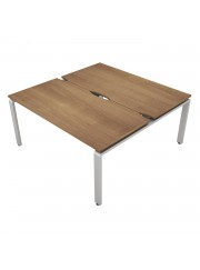 AuraBench Rectangular  - Set of Two