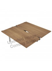 AuraBench Shallow Rectangular  - Plus Two
