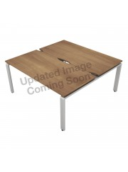 AuraBench Shallow Rectangular  - Set of Two