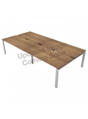 AuraBench Shallow Rectangular  - Set of Four