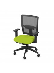 Moulton Mesh Back Chair