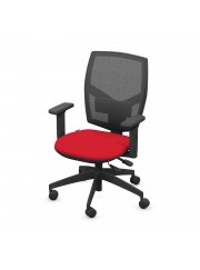 Salhouse Mesh Back Chair