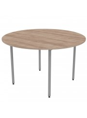 Meeting Table Round