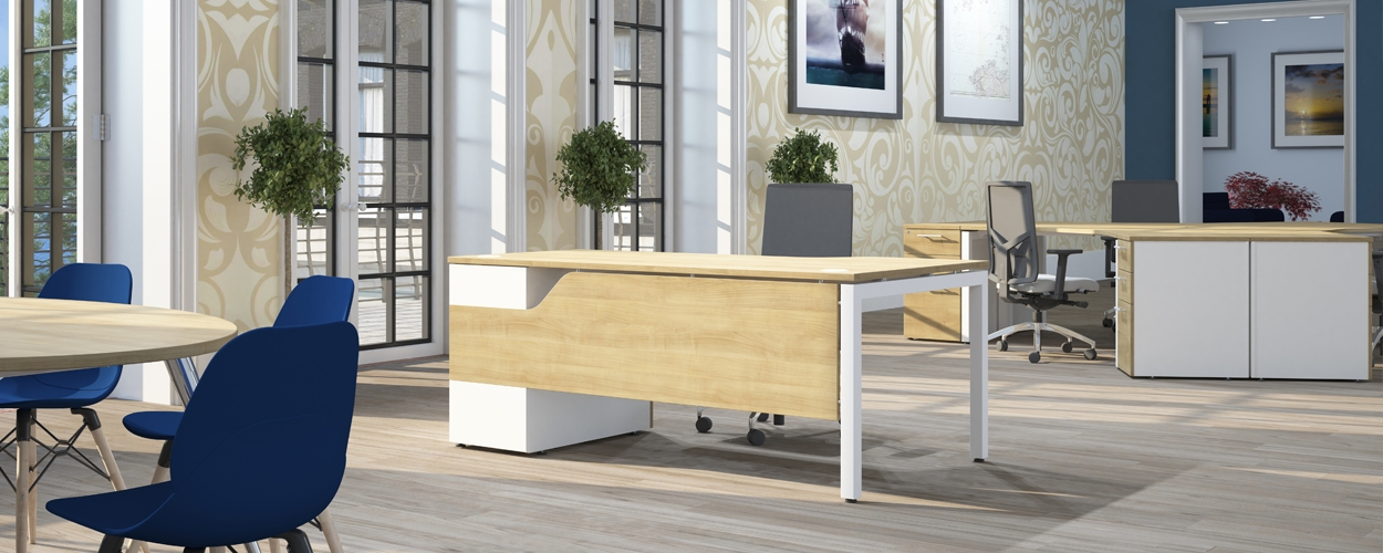 Duty Rectangular desks