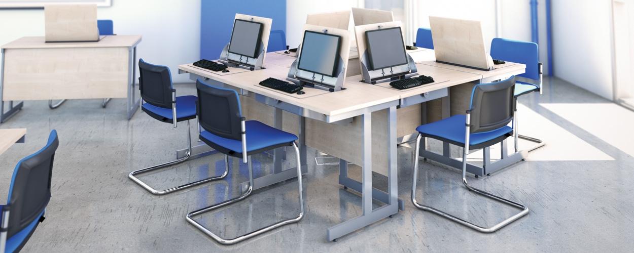 Smarttop Desking
