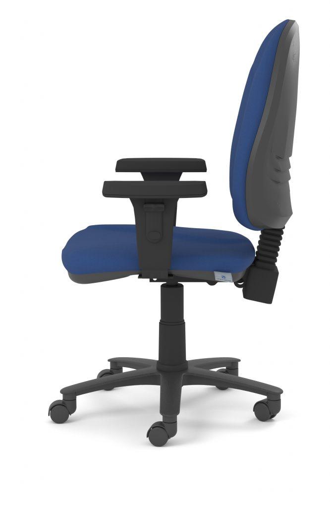 Task Chairs Ergonomics