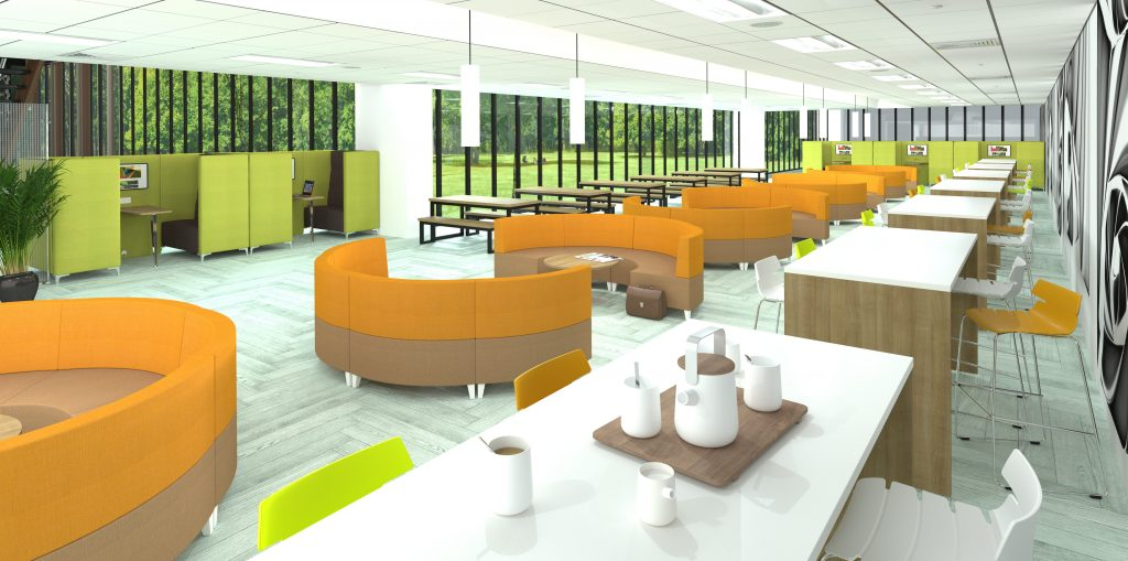 Sled and Planar Benches with Rapid Soft Seating